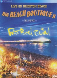 Fatboy Slim: Big beach boutique