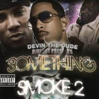 Devin The Dude: Something to Smoke 2