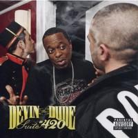 Devin The Dude: Suite #420