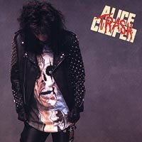 Cooper, Alice: Trash