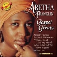 Franklin, Aretha: Gospel greats