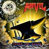 Anvil: Pound for pound