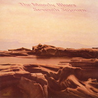 Moody Blues: Seventh Sojourn