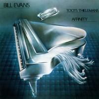 Evans, Bill: Affinity