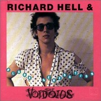 Hell, Richard & the Voidoids: Blank generation