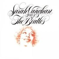 Vaughan, Sarah: Songs of the Beatles