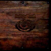 Indigoflood: Undertow of Peculiar Tales II