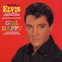 Presley, Elvis: Girl Happy
