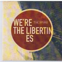 Spyro: We're the libertines