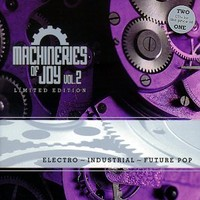V/A: Machineries of joy vol. 2