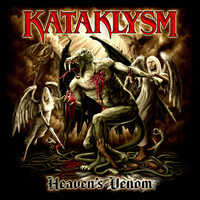 Kataklysm: Heaven's Venom -ltd digi