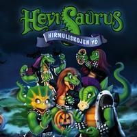 Hevisaurus: Hirmuliskojen yö