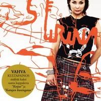 Irina: Vahva-kultapainos