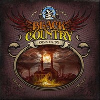 Black Country Communion: Black Country Communion