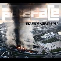Paleface : Helsinki - Shangri-La