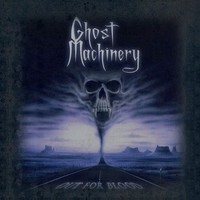 Ghost Machinery : Out for blood