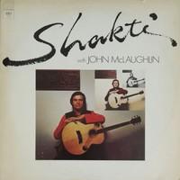 McLaughlin, John: Shakti With John McLaughlin