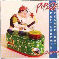 Popeda: Peetlehemin pesäveikot