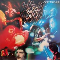 Soft Machine: Softs