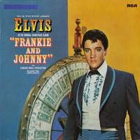 Presley, Elvis : Frankie And Johnny