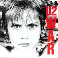 U2 : War -remastered