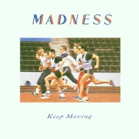 Madness: Keep moving
