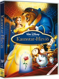 Kaunotar ja hirviö - Beauty and the Beast