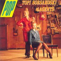 Sorsakoski, Topi: Pop