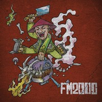 FM2000: Opium grilli