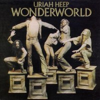 Uriah Heep: Wonderworld
