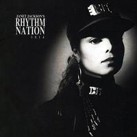 Jackson, Janet: Rhythm Nation 1814