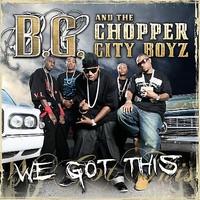 B.G.: We Got This