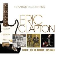 Clapton, Eric: Platinum collection