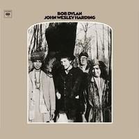 Dylan, Bob: John Wesley Harding -mono-