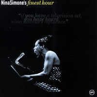 Simone, Nina: Finest Hour