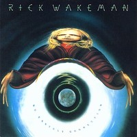 Wakeman, Rick : No Earthly Connection