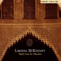 McKennitt, Loreena: Nights From The Alhambra -2cd+dvd-