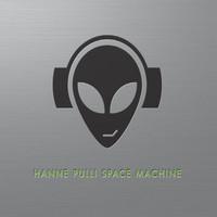 Pulli, Hanne: Hanne Pulli Space Machine