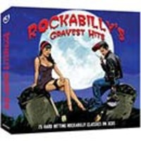 V/A: Rockabilly's gravest hits