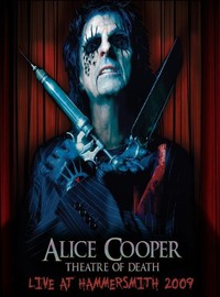 Cooper, Alice: Theatre Of Death