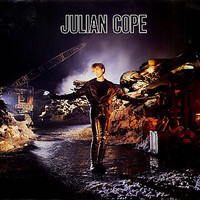 Cope, Julian: Saint Julian