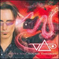 Vai, Steve: Sound theories vol. 1 & 2