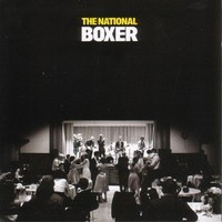 National: Boxer