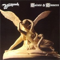 Whitesnake: Saints & sinners