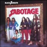 Black Sabbath: Sabotage