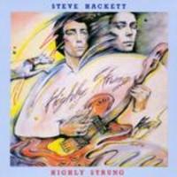 Hackett, Steve: Highly strung