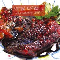 Animal Collective: Strawberry Jam