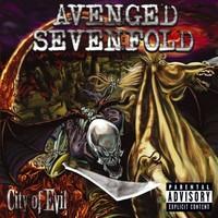 Avenged Sevenfold: City of evil