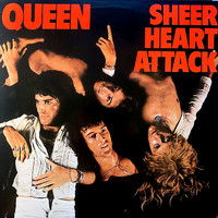 Queen : Sheer Heart Attack