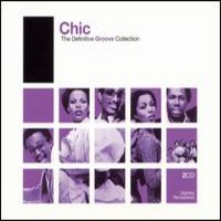 Chic: Definitive Groove